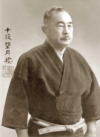 Айкидо Ёсейкан